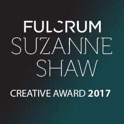 FULCRUM SUZANNE SHAW CREATIVE AWARD