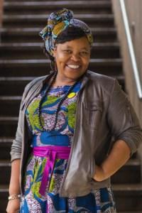 SAMRO/Mzilikazi Khumalo Bursary (R30 000): Nandipha Mnyani (MMus – University of the Witwatersrand)