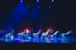 New World Dance Theatre Trainees