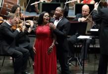 Siphamandla Yakupa (soprano) and Lukhanyo Moyake (tenor).