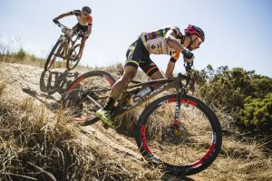 The ABSA Cape Epic takes place from 18 - 25 March 2018