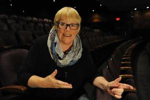 Multiple award winning director, Janice Honeyman.