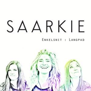 Saarkie - Langpad