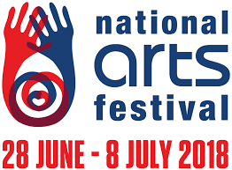 National Arts Festival 2018 (28 June - 8 July 2018)