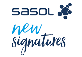 Sasol New Signatures
