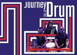 Journey of the Drum