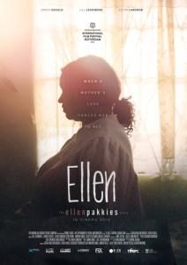 Ellen - Die Storie Van Ellen Pakkies (Poster)
