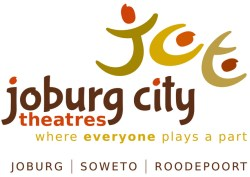 Joburg City Theatres Logo