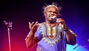 Mbuso Khoza (Picture: Concerts SA)