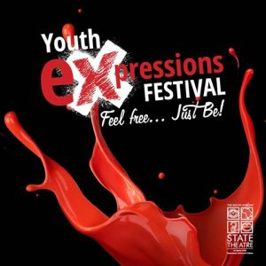 SAST Youth Expressions Festival