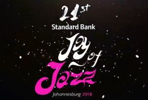 Standard Bank Joy of Jazz 2018