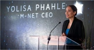 CEO of General Entertainment for MultiChoice, Yolisa Phahle