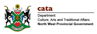 North West Department of Culture, Arts and Traditional Affairs