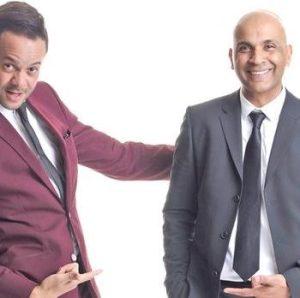 Jehad Kasu & Rafiq Samsodien