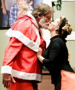 Paul Luckhoff en Tessa Denton in My Vrou se Man se Mannetjie