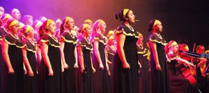 South Cape Childrens Choir - George - SA