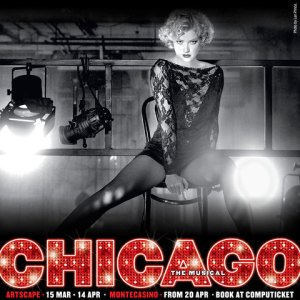 Hit musical Chicago returns with an all South African cast