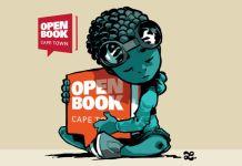 Open Book Festival Cape Town