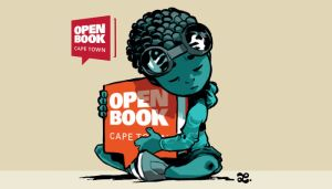Open Book Festival Cape Town