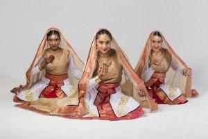 Bollywood Enchanted at the Artscape Women Humanity Arts Festival 2018