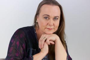 Brenda Sakellarides, director of Johannesburg Youth Ballet