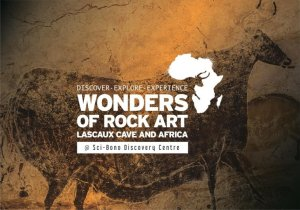 Wonders of Rock Art - Lascaux Cave and Africa