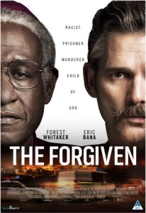 The Forgiven (film poster)