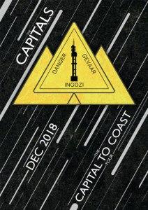The Capitals - CAPITAL TO COAST