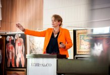 Strauss & Co Auction