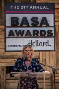 "Michelle Constant, BASA chief executive: ""Making creativity and the arts drivers of economic growth and of entrepreneurial strategy."" (Photo: Business & Arts South Africa)"