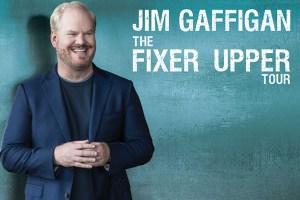 Jim Gaffigan - Fixer Upper Tour