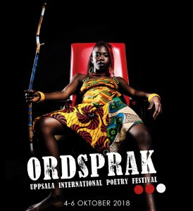 Ordsprak Poetry Festival 2018