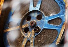 Old Film Reel - Photo by Obregonia D. Toretto from Pexels
