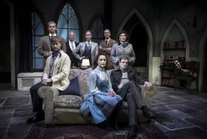 The Mousetrap is back at Montecasino