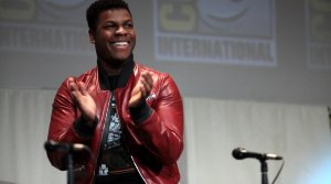 John Boyega (photo by Gage Skidmore/ Flickr)