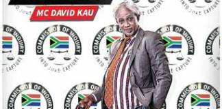Blacks Only Comedy Truth or Dare in CT and Joburg
