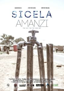 Sicela Amanzi on of the student films available now for streaming on Showmax