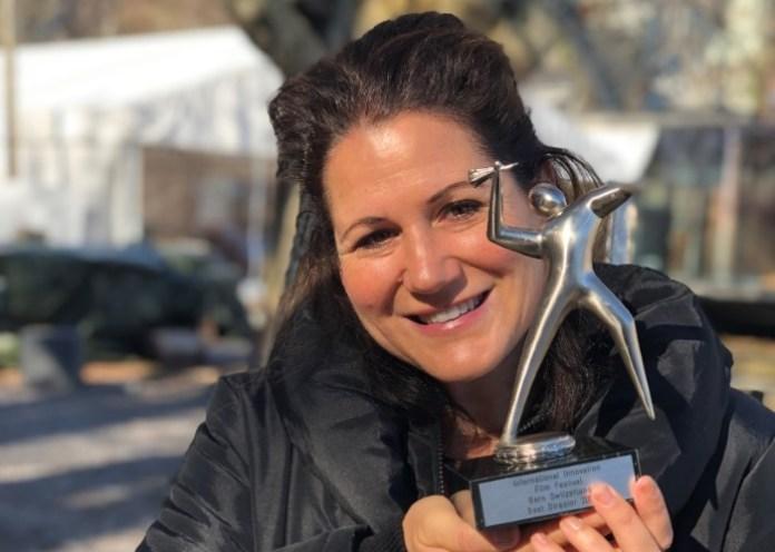 South African Filmmaker Uga Carlini
