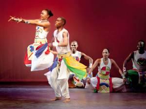 Tribhangi Dance Theatre celebrates 30 years