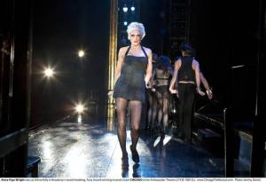 Amra-Faye Wright guest-stars in SA's Chicago