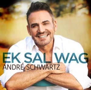André Schwartz - Ek sal Wag!