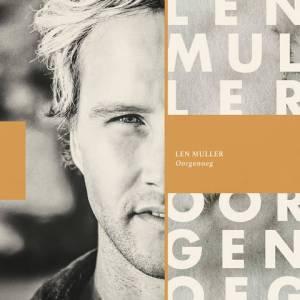 Len Muller - Oorgenoeg,