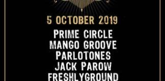 Hot 91.9 FM presents Prime Fest