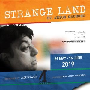 Strange Land by Anton Krueger