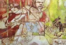 Hybrid Vigour: Ecce Homo at the UJ Art Gallery