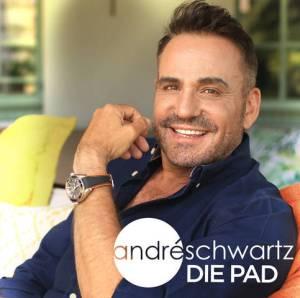 André Schwartz - Die Pad