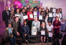 DFM award-winners 2019
