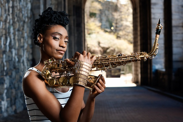 South African & American women musicians combine to give