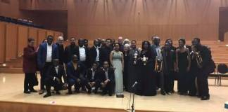 Voices of South Africa Opera Competition winners