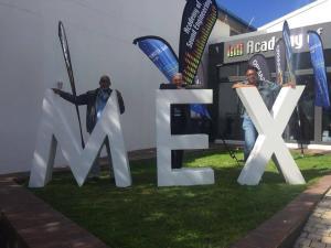 Music Exchange #MEX19
